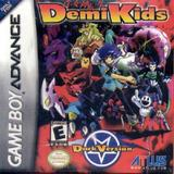 DemiKids: Dark Version (Game Boy Advance)